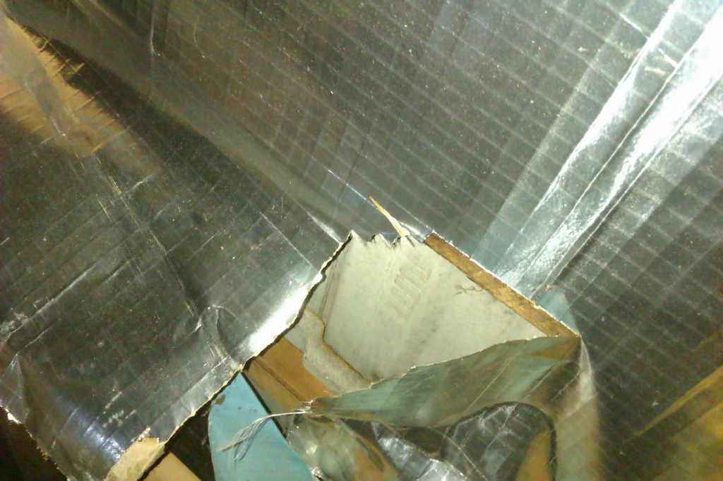 Under Wraps Why Sarking Is Important For Your Roof