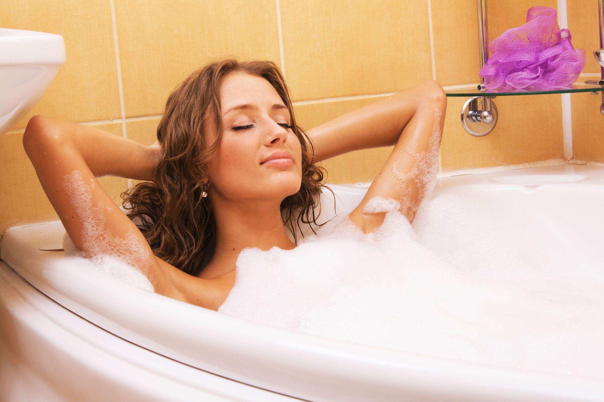Расслабленные женщины фото 14 фотография
